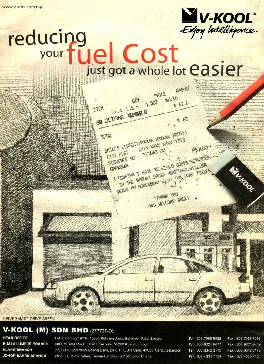 Nissan Drive On Magazine