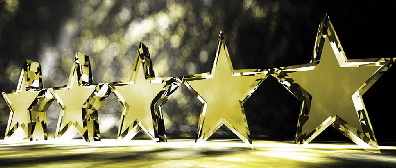 V-KOOL™ Awards